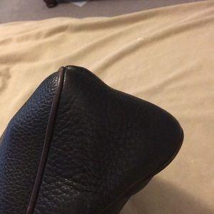Dooney & Bourke Bags - Dooney & Bourke black leather purse